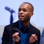 Profile picture of Justin Garrett Moore, AICP